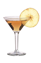 Apple Knocker Martini