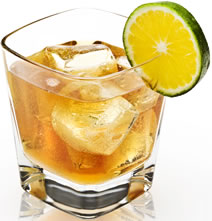 Disaronno Ginger Ale