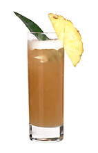 Captains Creole Punch
