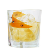Naranja Fashioned