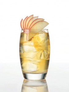 CT (Calvados Tonic)