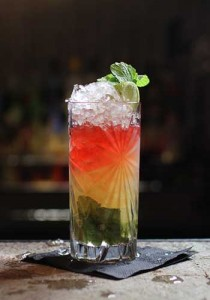 The Queen´s Park Swizzle